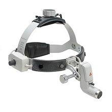 Осветитель медицинский налобный ML4- LED Heine (без адаптера)