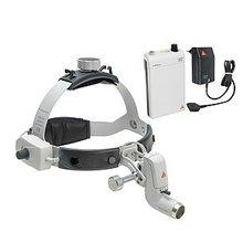 Осветитель медицинский налобный ML4- LED Heine (с карманным аккумулятором)