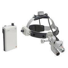 Осветитель медицинский налобный ML4- LED DV-1 Heine (с видеокамерой)