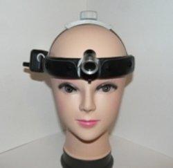 Медицинский налобный осветитель Optic SHL-3