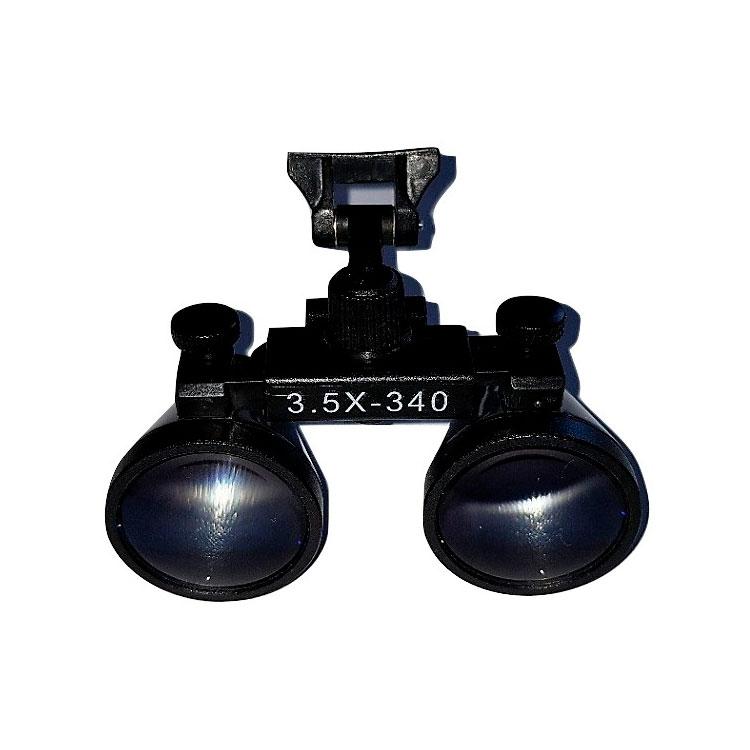 С 25 августа в продаже лупы x3,5-340 с рабочим расстоянием 340 мм.