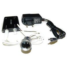 Подсветка светодиодная Magnifier PLH-3 (с переходником)