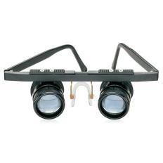 Бинокулярные очки Eschenbach RidoMED x2.5-350 (РУ+ДС)