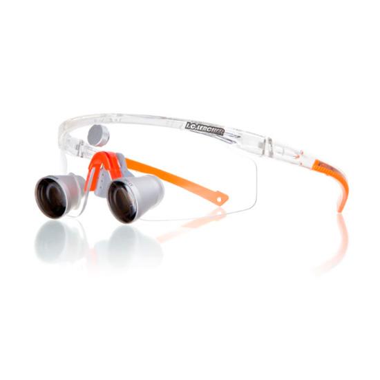 Бинокулярные лупы TTL TС-VIEW 2.5